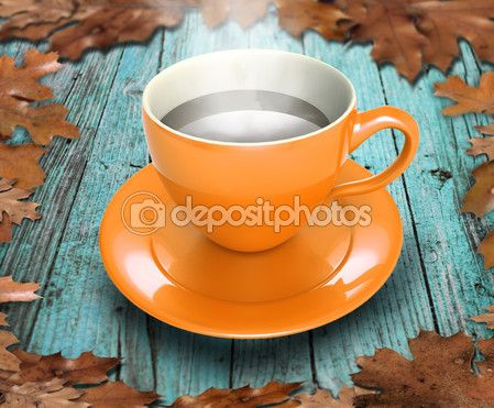 taza de café — Foto stock © Giovanni_Cancemi #84591880