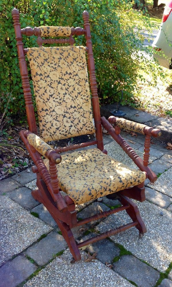 chai rocking cherrywood chairs circa antiques antique chair atlas french