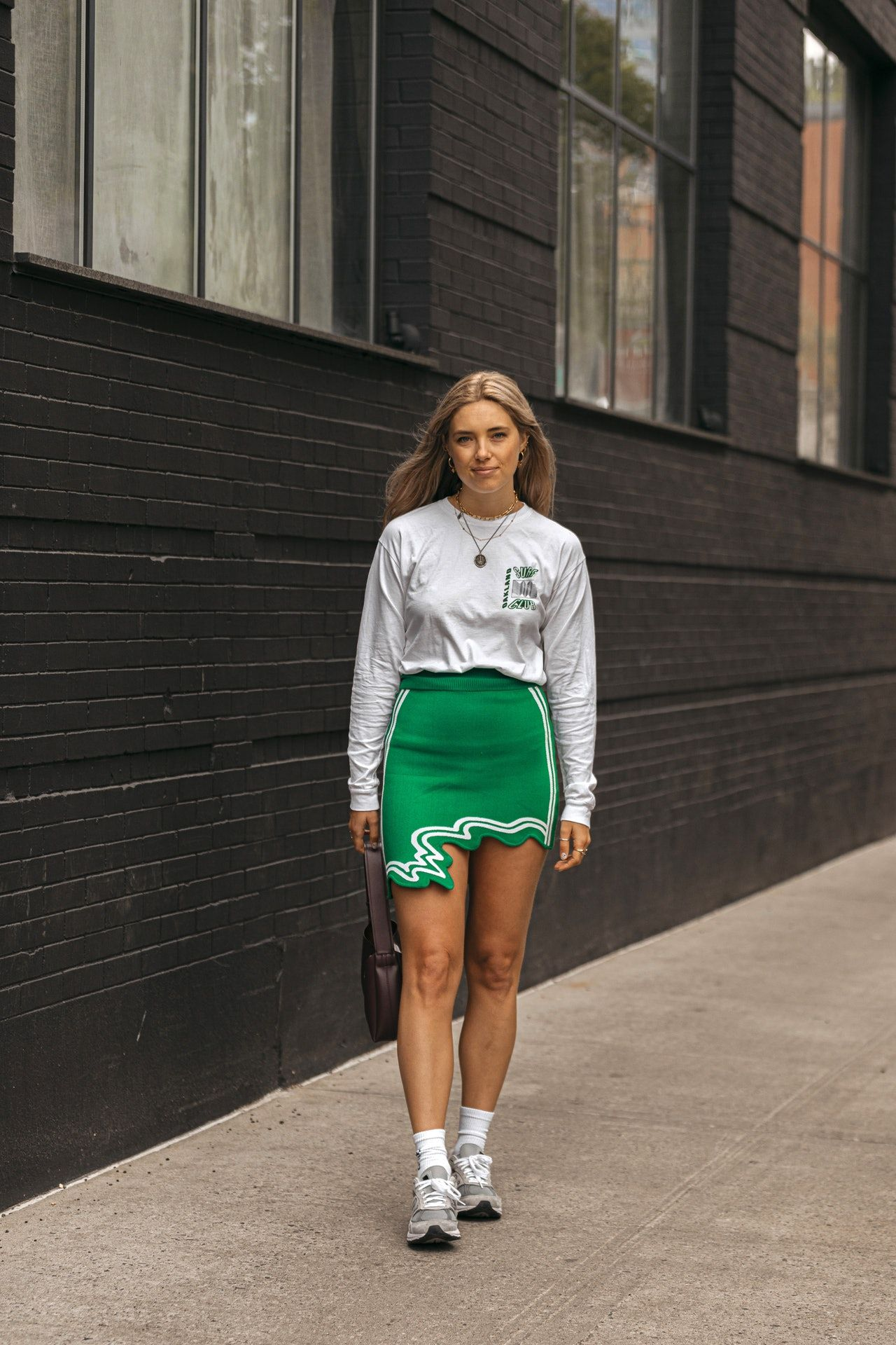 Photo of The Coolest Street Style Looks From NYFW