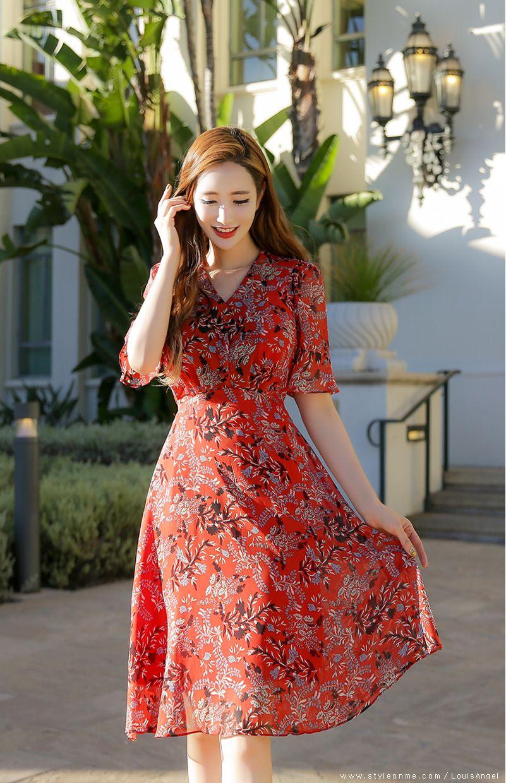Romantic u trendy looks styleonme dresses pinterest romantic
