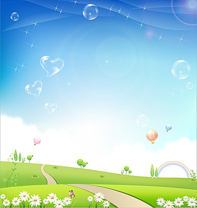 Millions Of Png Images Backgrounds And Vectors For Free Download Pngtree Blue Sky Background Cartoon Background Background