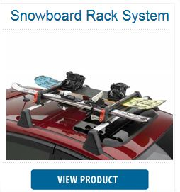 Hit The Mountains With Your Xv Crosstrek And Enough Room For All Your Friends And Gear Holds Up To 6 Pairs Of Skis Or Four Sn Subaru Crosstrek Subaru Ski Rack