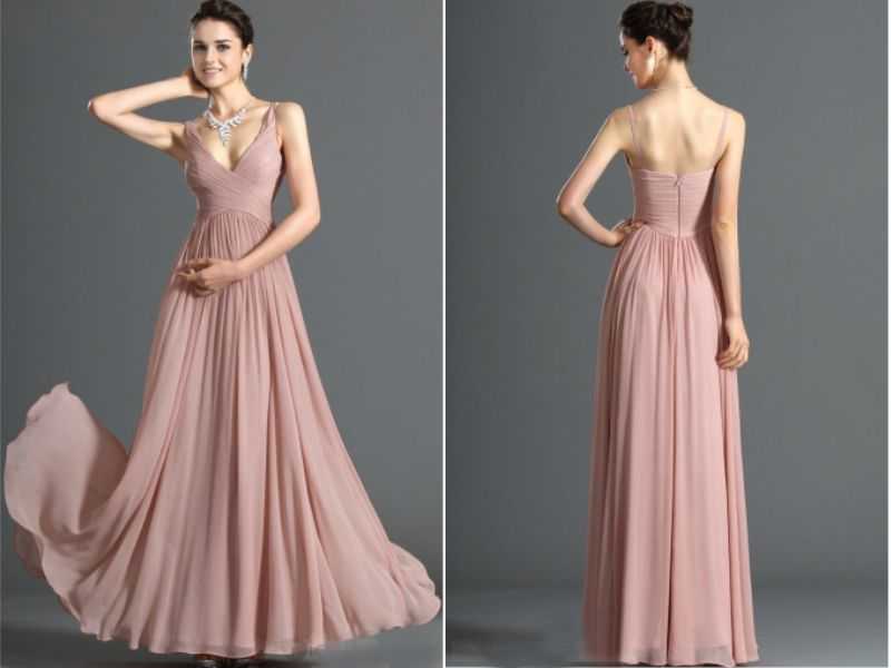 Awesome Long Maxi Dresses For Modish Young Ladies 2015 - Fashion ...