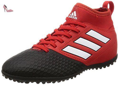 official photos 7e675 5e4e2 adidas Ace 17.3 Tf, Chaussures de Football Mixte Enfant, Rouge (Red Ftwr