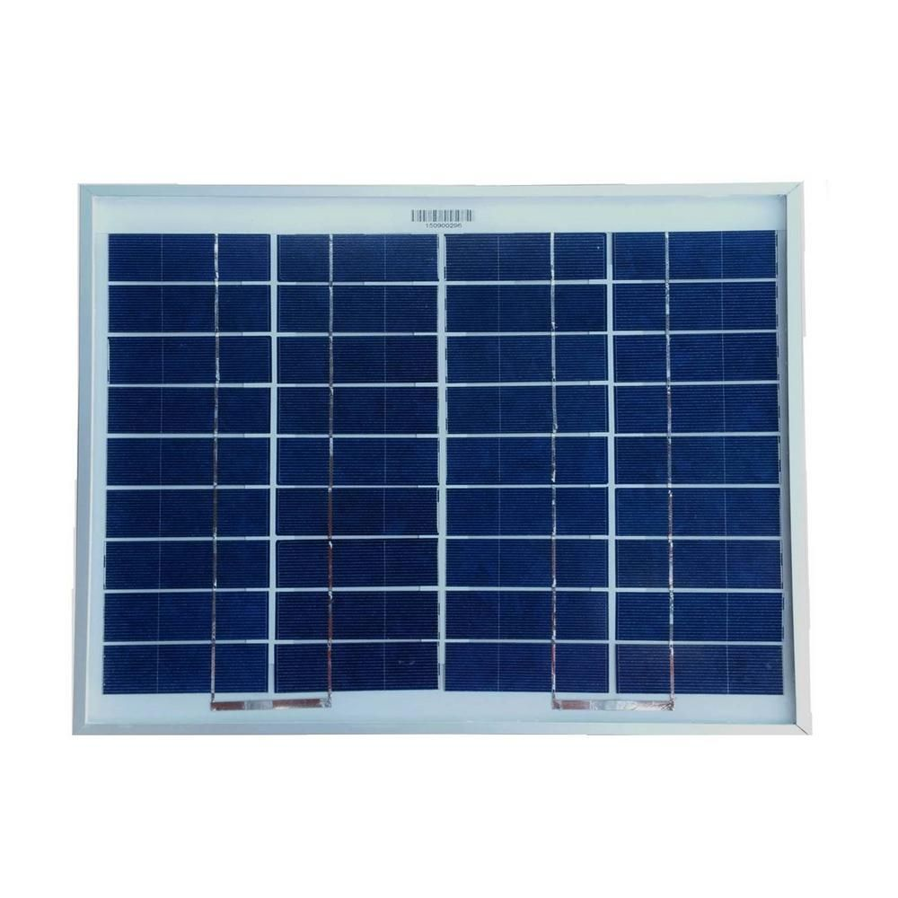 Windynation 10 Watt Polycrystalline Solar Panel Buy Solar Panels Solar Panel Cost Solar Panels