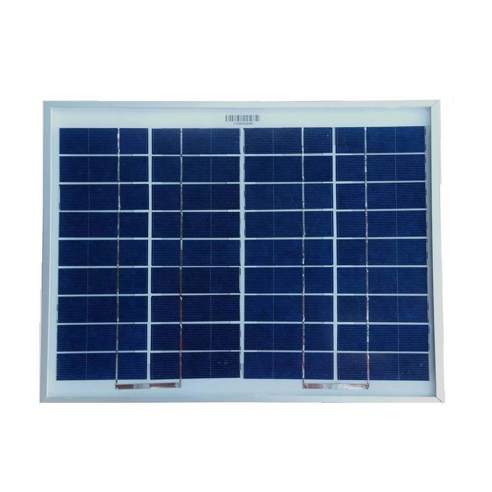 Windynation 10 Watt Polycrystalline Solar Panel Buy Solar Panels Solar Panel Cost Solar Panels