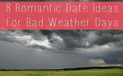 bad dating ideas