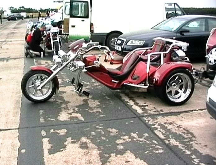 Harley Davidson Trikes Harley Davidson With Automatic Gearbox