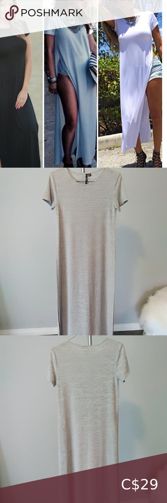Maxi T Shirt Dress In 2021 Maxi Tshirt Dress Long Black Maxi Dress T Shirt Dress [ 1740 x 580 Pixel ]