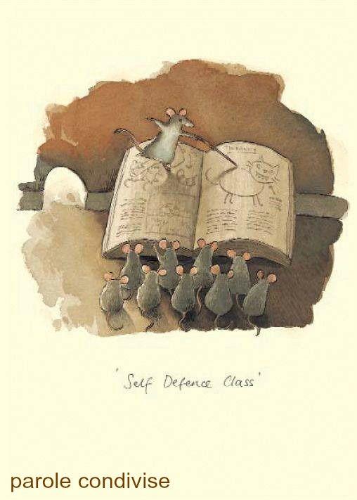 Tutto Va Imparato Non Per Esibirlo Ma Per Adoperarlo Georg Christoph Maus Illustration Hubsche Zeichnungen Tierillustrationen