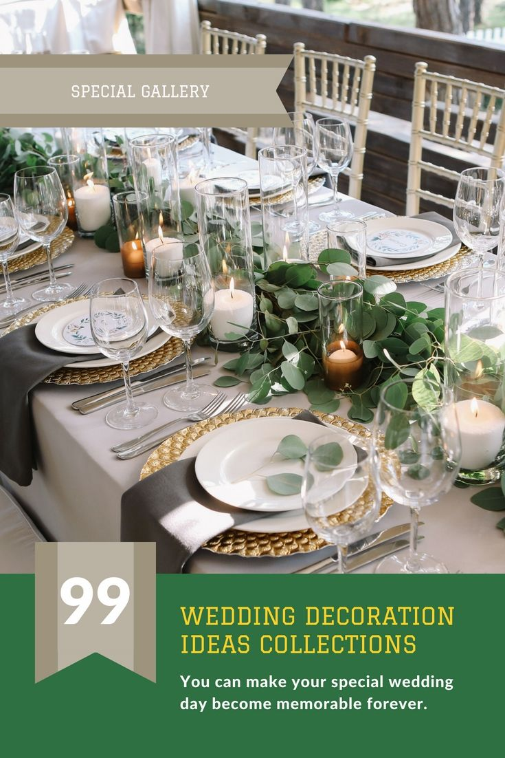 Latest wedding decoration images  Design Your Family Wedding Reception With The Help Of These Latest