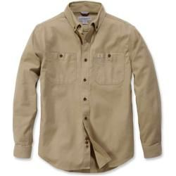 Carhartt Rugged Flex Rigby Work Hemd Grün L Carhartt #datenightoutfit