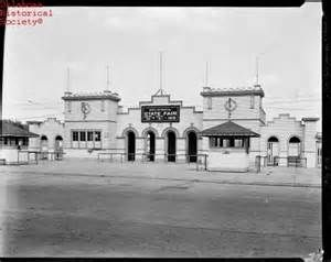 Old Oklahoma State Fairgrounds Okc 1925 Oklahoma History Oklahoma Oklahoma City