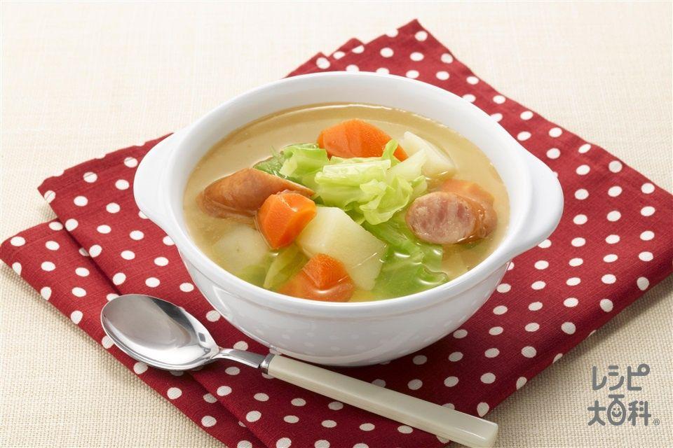 味の素 コンソメ スープ