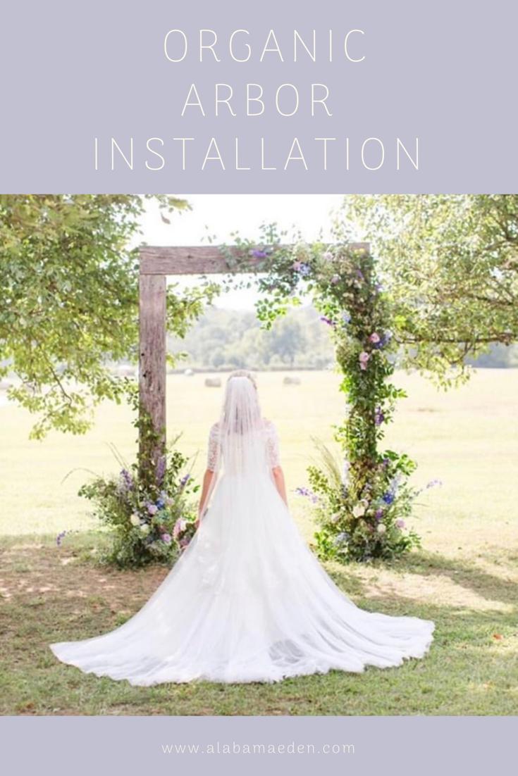 Kelli Austin Farm Wedding Floral Decor Wedding