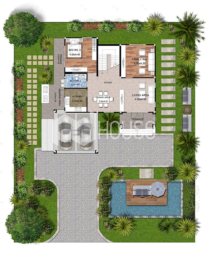 Simple Smallhouse Design Plans