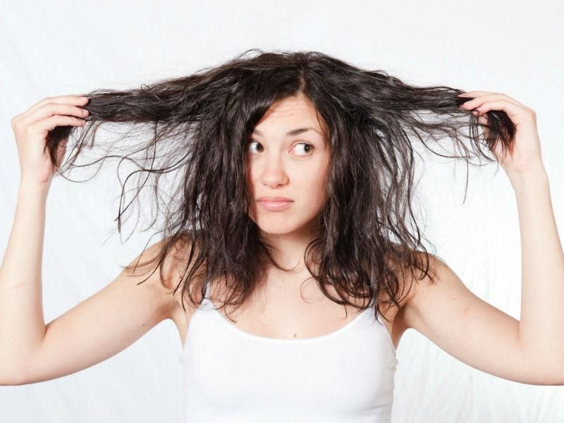 How to Fix Oily Hair with These Home Remedies   OrganicMedic