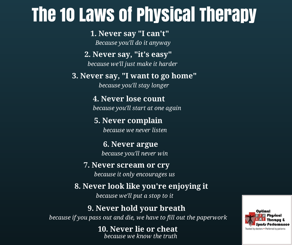 Motivational Inspirational Quotes: Physical Therapy Quotes Motivational