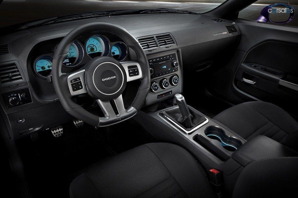 Amazing Challenger A Challenge · Dodge Challenger Interior2014 ... Good Looking