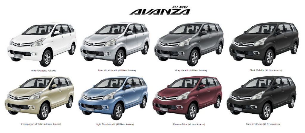 grand new avanza warna grey metallic youtube all kijang innova trust review trustreview7 on pinterest