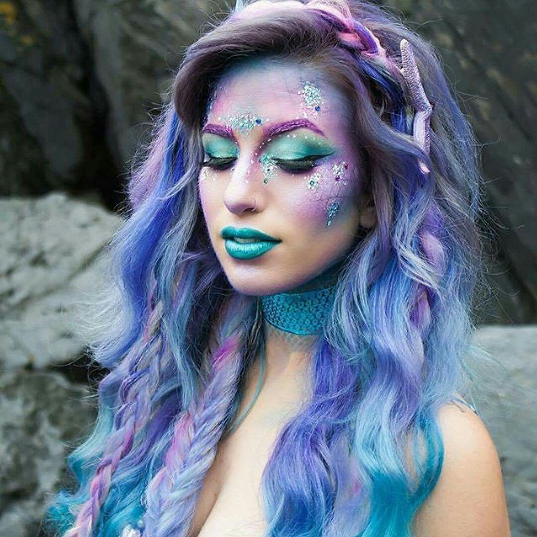 Mermaid fantasy...