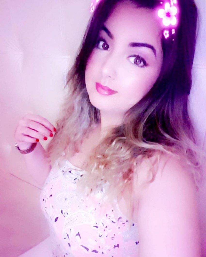 صور أجمل بنت مغربية في انستقرام صور بنات
