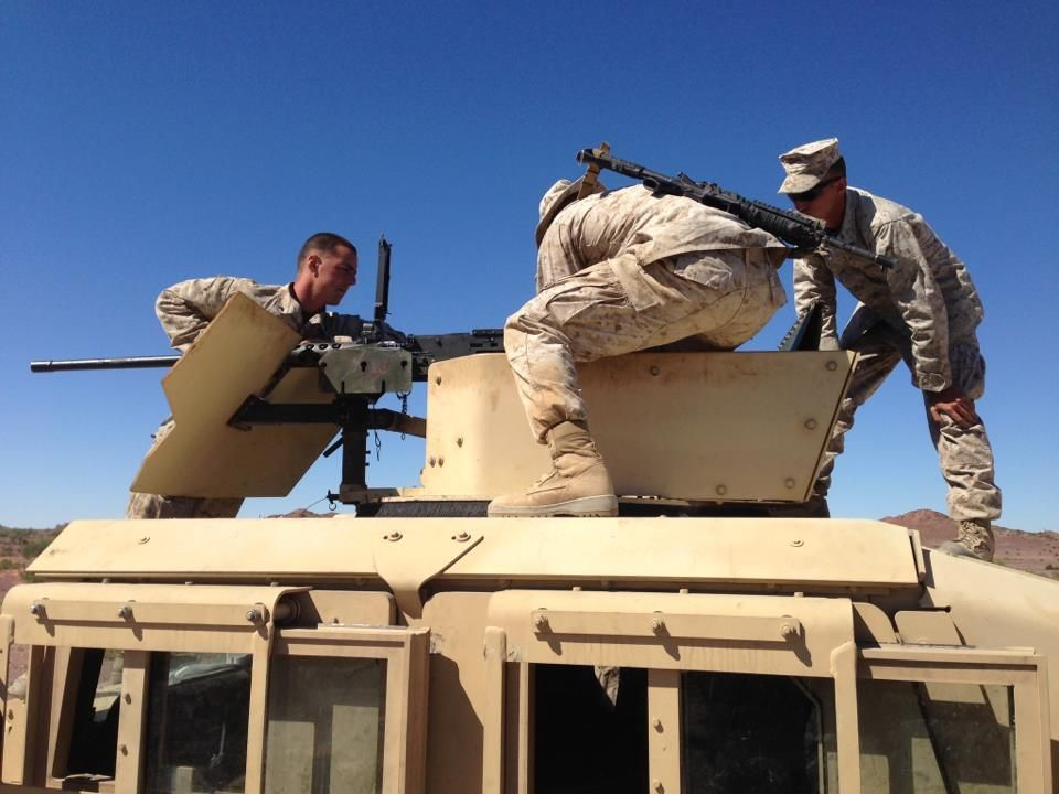 how to get to camp pendleton