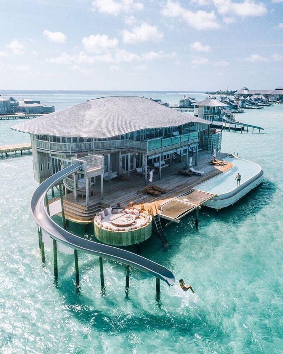 10 Unique Honeymoon Destinations For Summer Unique Honeymoon Destinations Vacation Vacation Places