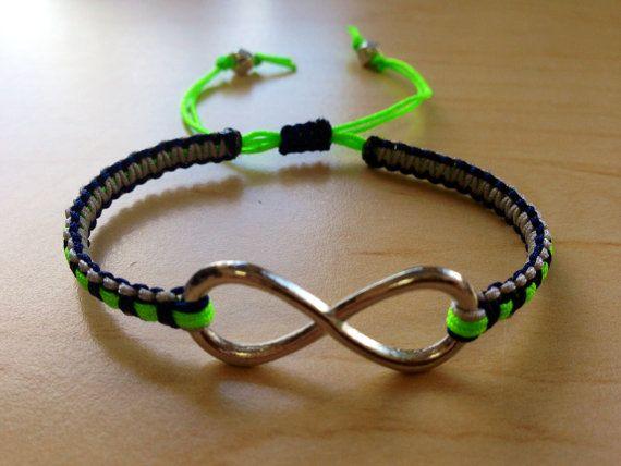how to make a macrame bracelet adjustable