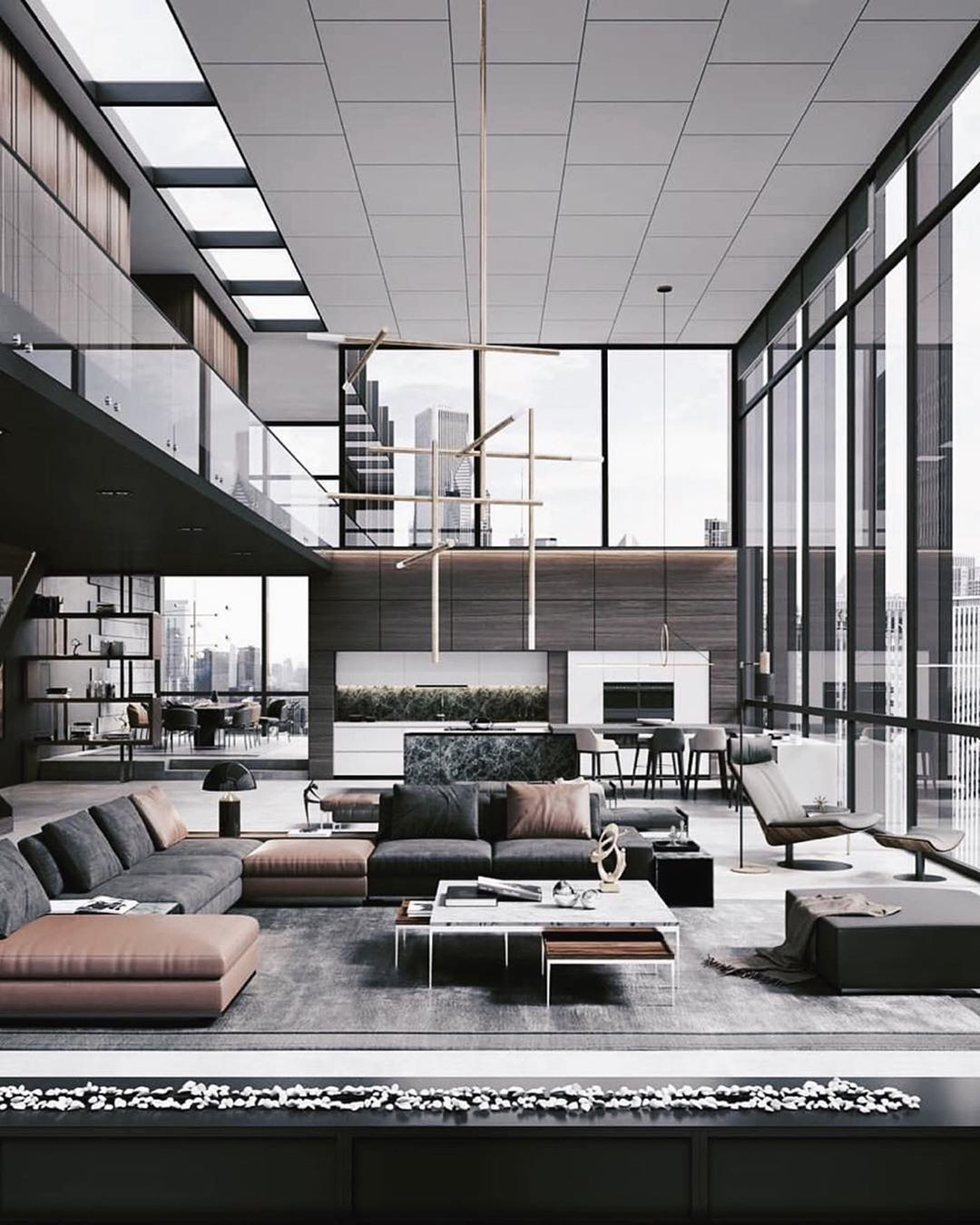 Spaces On With Images Best Interior Design Luxury Homes