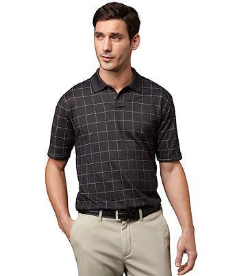 Van Heusen Shirt Short Sleeve