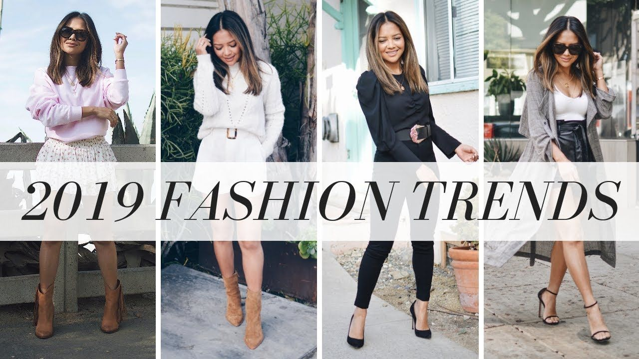 casual dress 2019 trends