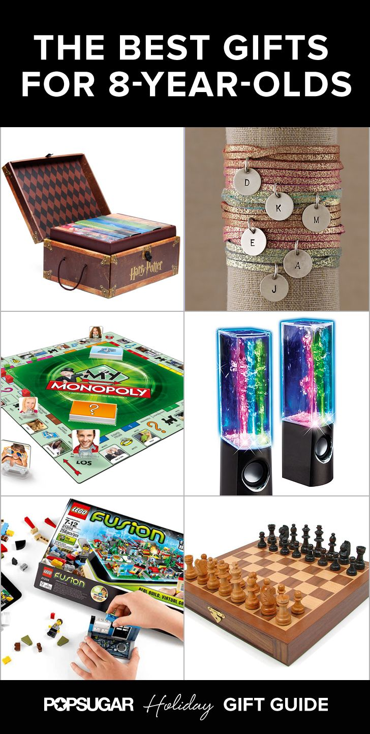 These Are 45 Of The Best Gifts For 8 Year Olds In 2020 8 Year Old Christmas Gifts Best Gifts Gifts