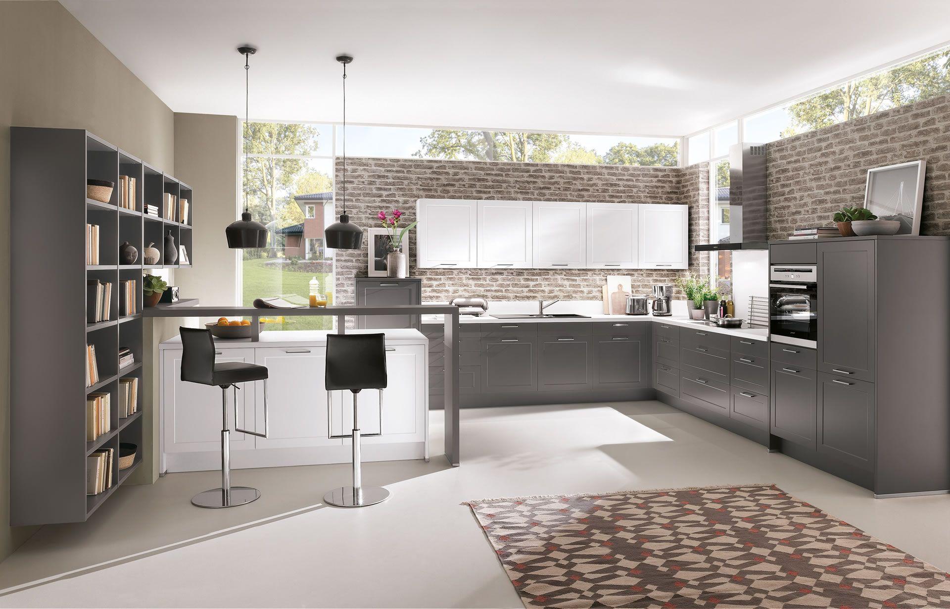 nobilia Küchen - nobilia | Produkte | Uni farbig | Wohnen ...