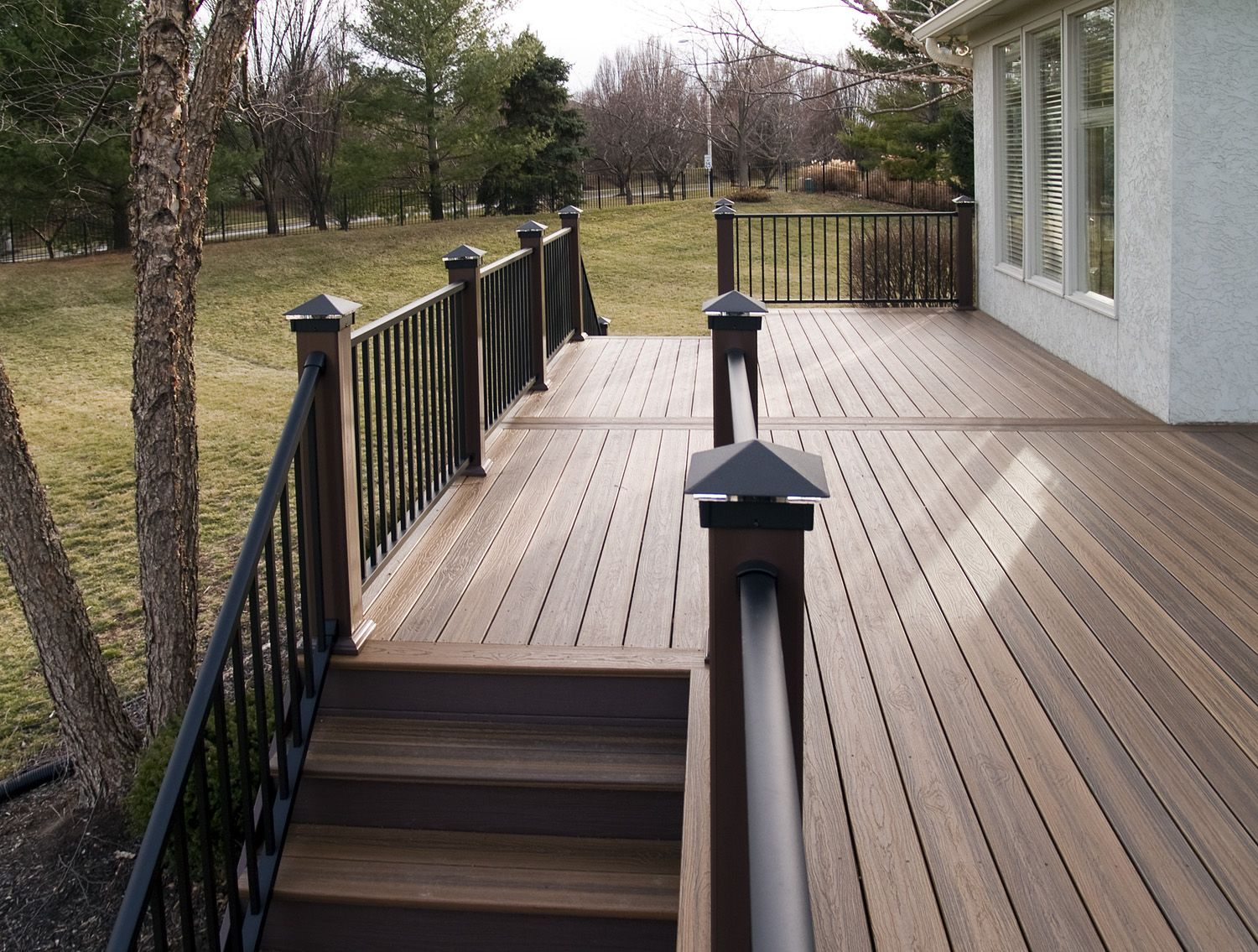 pvc deck boards price,discontinued trex origins decking for