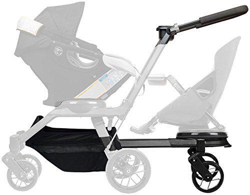 35++ Orbit double stroller attachment ideas in 2021