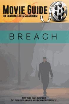Movie Guide Breach Movie Guide Language Arts Classroom High School Language Arts