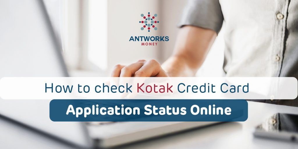 Do you know how to check your kotak credit card