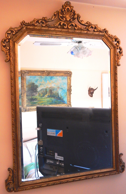 BAÑO espejo para Vanitory | Muebles | Pinterest | Baño