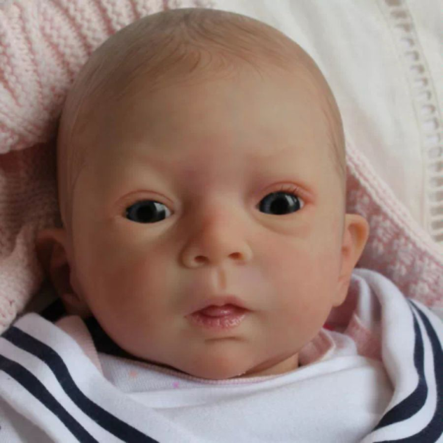 273dd987a05d Reborn Bab Doll New Release Adelya Olger Auer a Polly s Perfect Baby ...