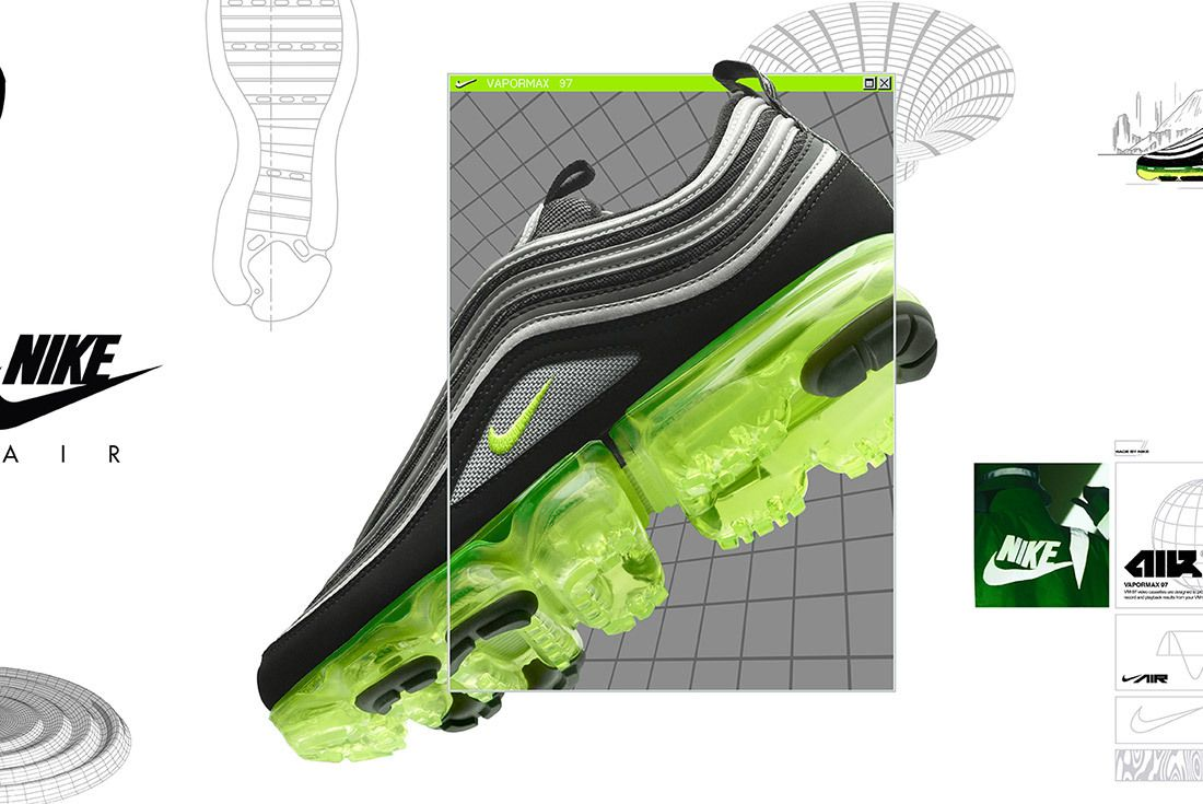 Here's Where to Buy Nike's Air VaporMax 97