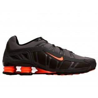 crazy price clearance prices new york Nike Shox Turbo 3.2 SL Mens Running Shoes | Mens nike shox ...