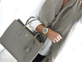 Secret Trove Of Luxury: Syksyn vaatetuksesta