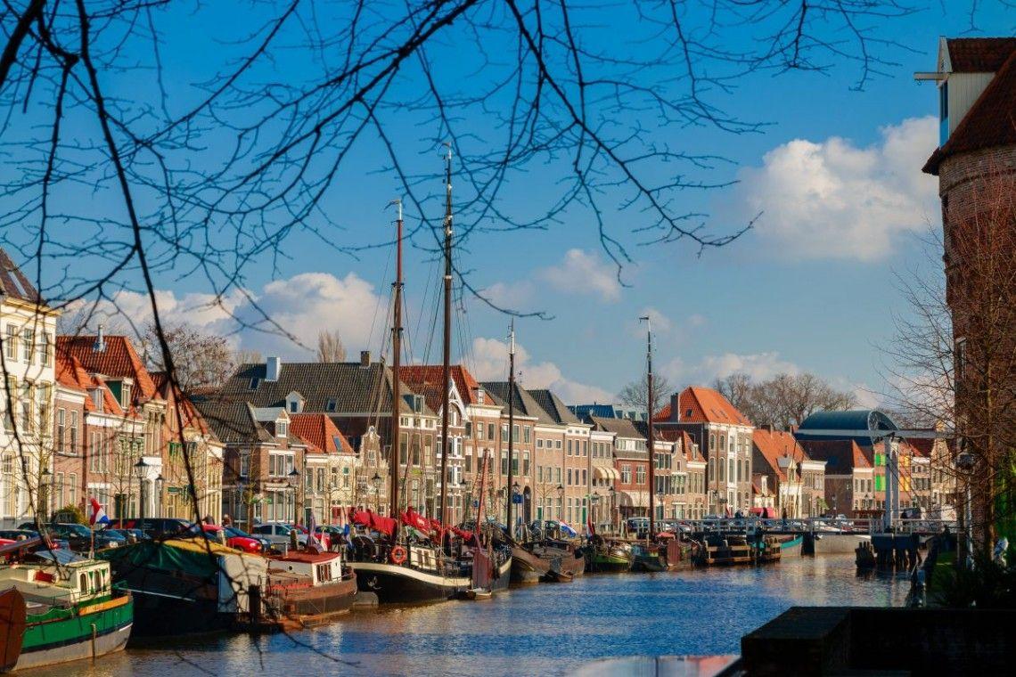 Binnensteden Amsterdam En Zwolle Zijn Het Meest Aantrekkelijk Om Te Wonen Hotel Vakantie Reizen