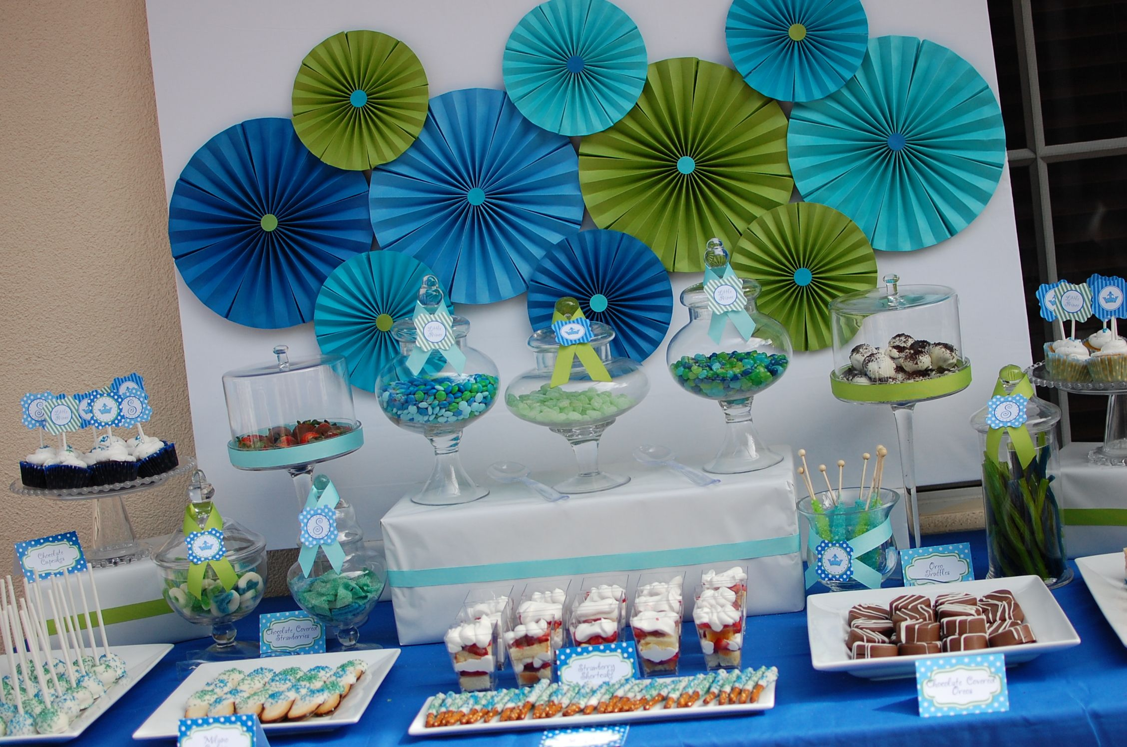 Royal Themed Baby Shower Ideas Gallery Baby Shower Ideas