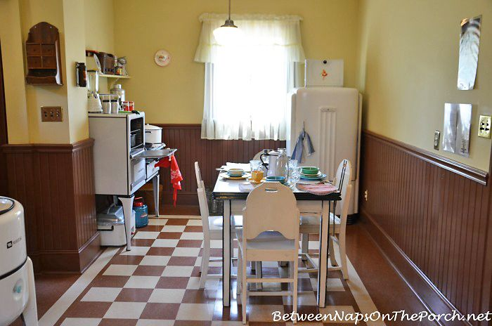 Inside The Kitchen Of A Christmas Story Movie House Christmas Story House Christmas Story Movie A Christmas Story