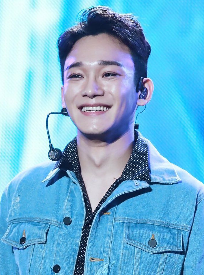 Pin by Se June on Chen exo Pinterest Exo, Chen and Kpop - u form küchen