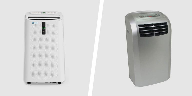 These 10 Standing Air Conditioners Will Help You Survive