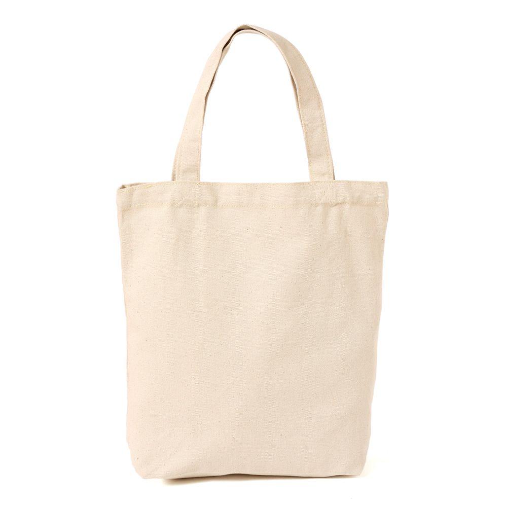 Download Prm 001328 Cotton Tote Bag Customized Plain Tote Bags Blank Canvas Bags Canvas Leather Tote Bag
