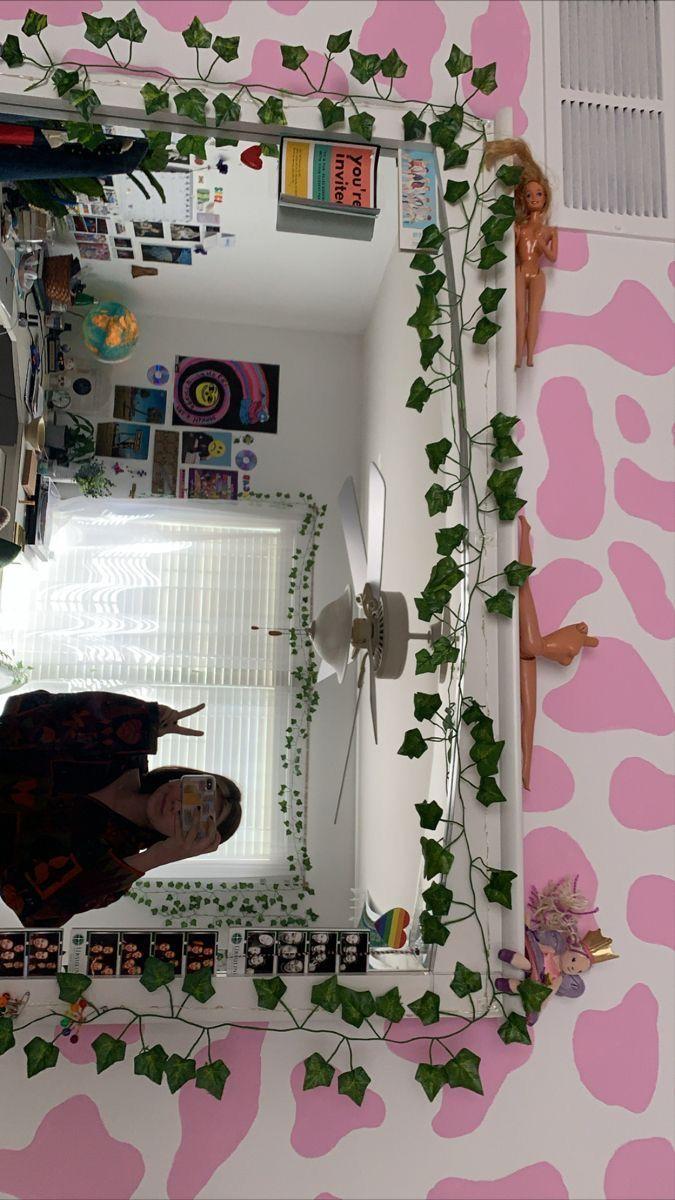 untitled in 2020 indie room grunge room aesthetic bedroom on cute lights for bedroom decorating ideas id=32693